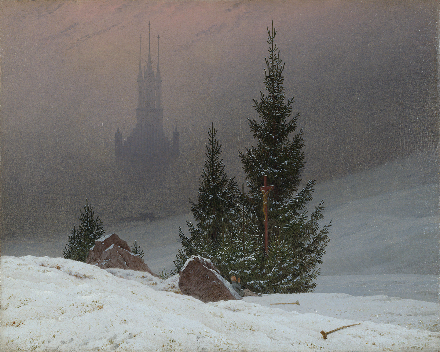 Caspar_David_Friedrich_-_Winterlandschaft