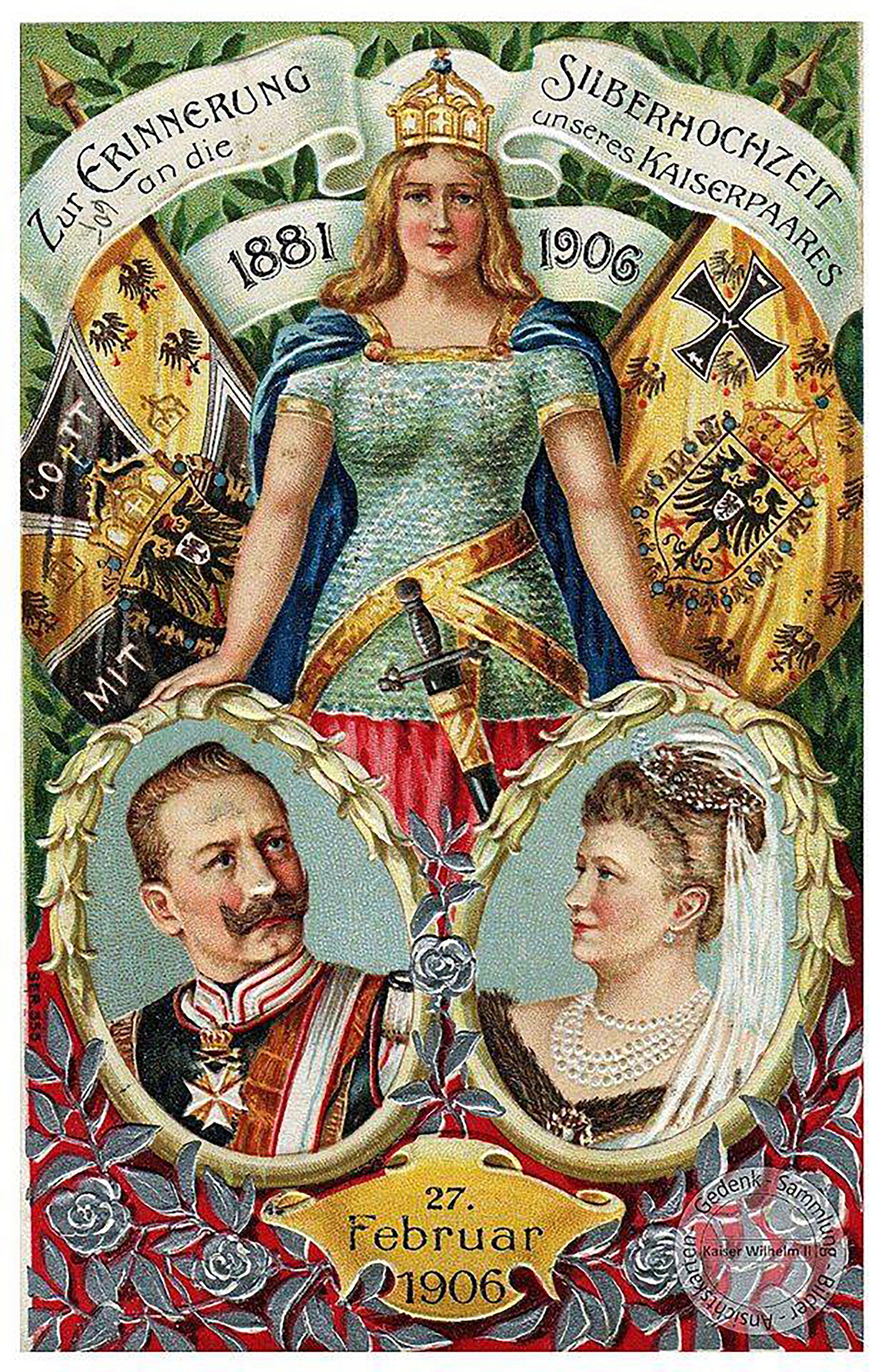1906silverwedding